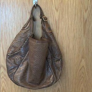Givenchy Eclipse Hobo Bag